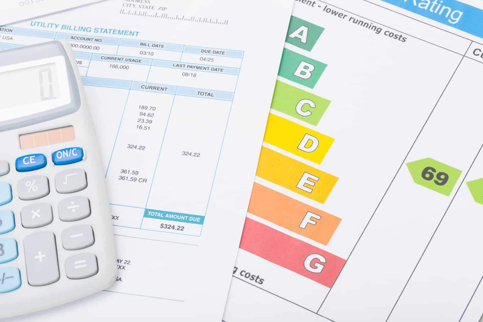 The Ultimate Guide To Lowering Your Winter Power Costs